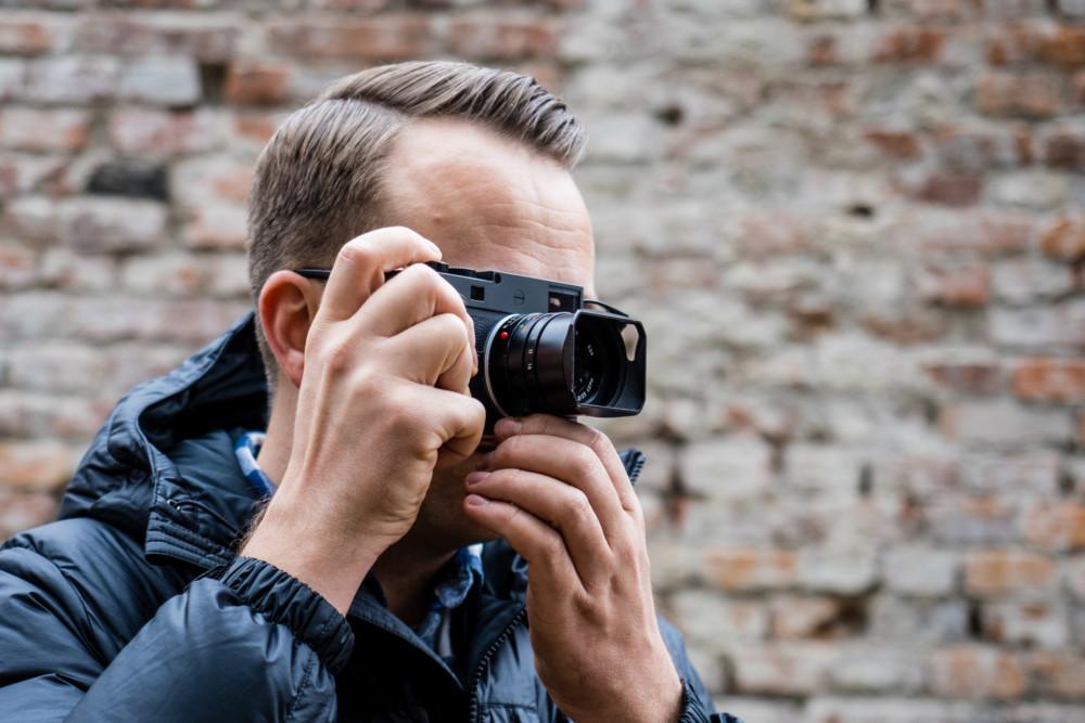 Leica M10 Monochrome test