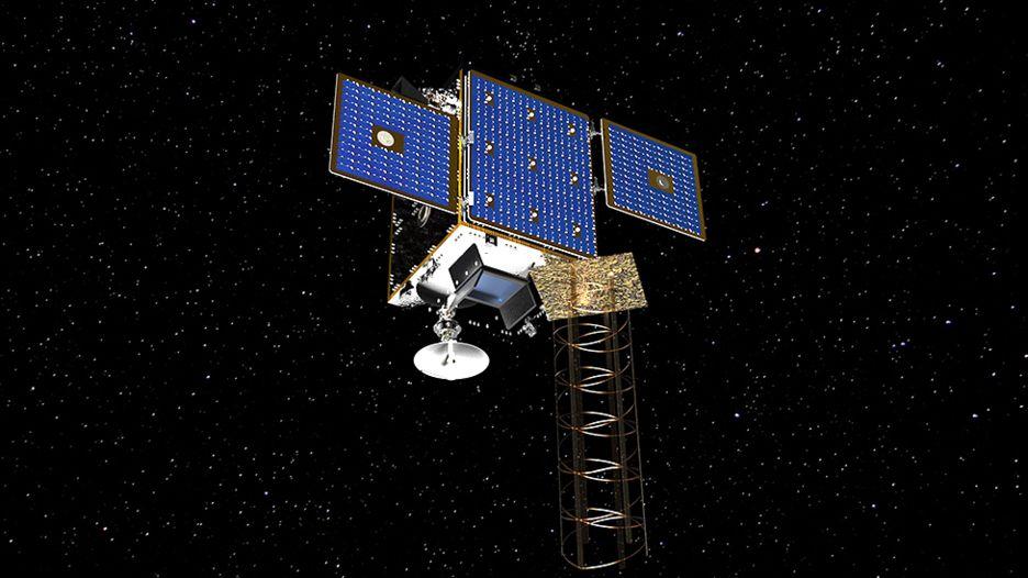 Brytyjska firma zbuduje satelitę telekomunikacyjnego na orbicie wokół Księżyca