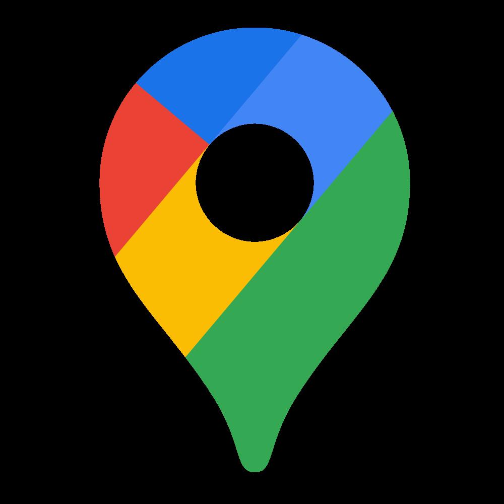 mapy google nowości urodziny
