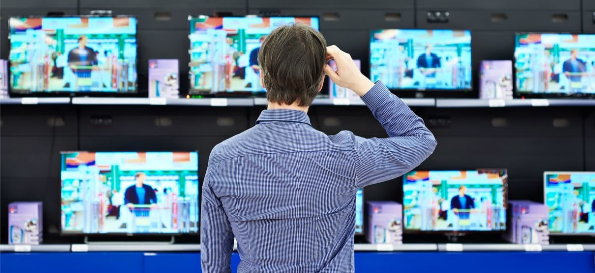 Koronawirus zatrzymał chińskie fabryki LCD. Ceny telewizorów i monitorów pójdą w górę
