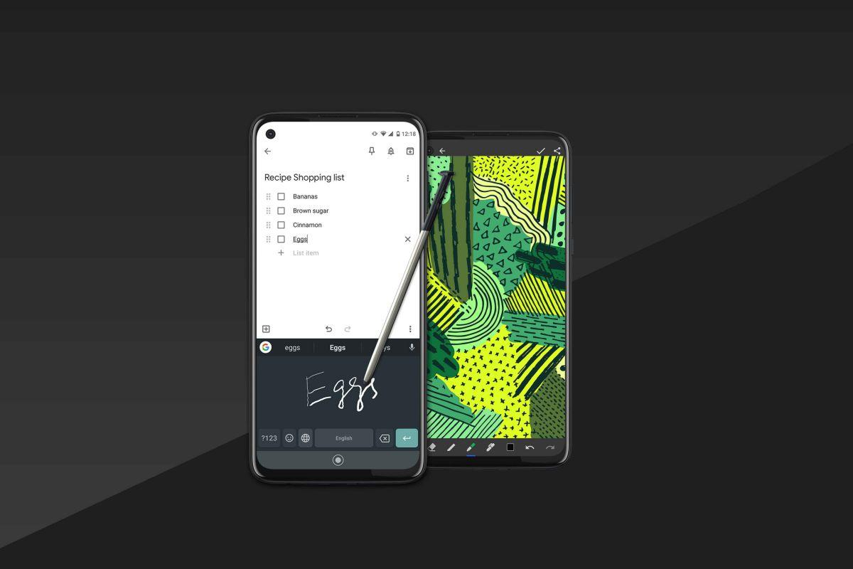Motorola Moto G Stylus i Motorola Moto G8 Power