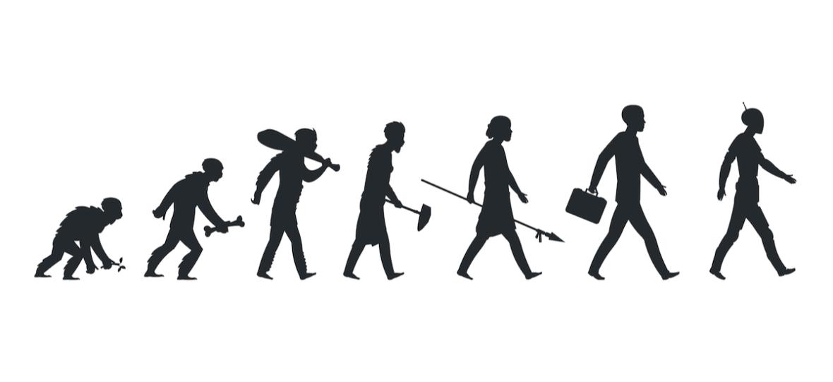My, ostatnie pokolenie Homo Sapiens