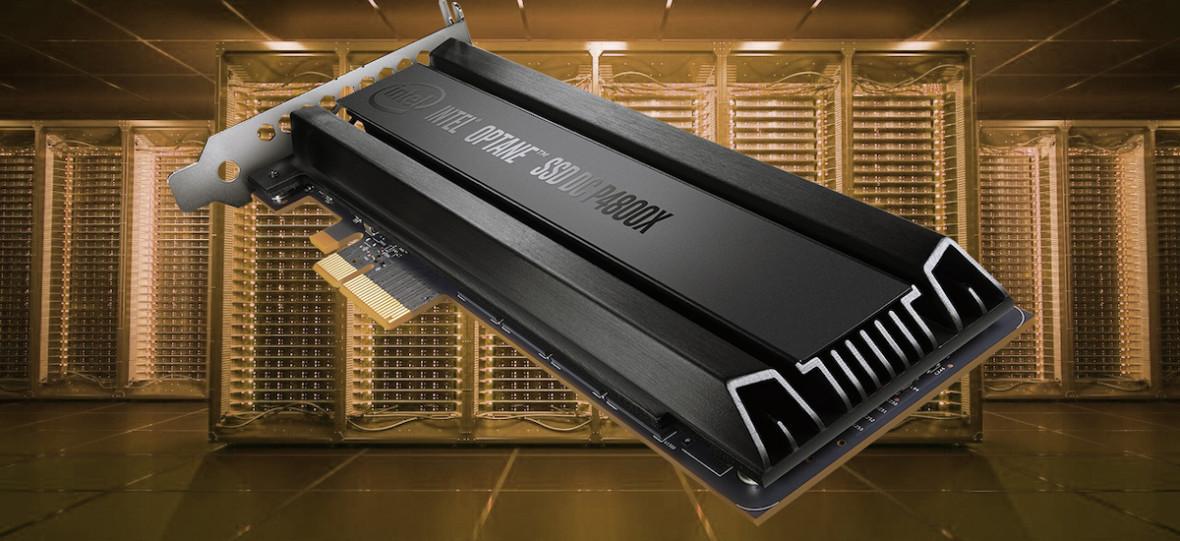 Pierwszy hosting wsparty Intel Optane w Polsce. Firma nazwa.pl jest najszybsza i daje 30 dni, by to sprawdzić