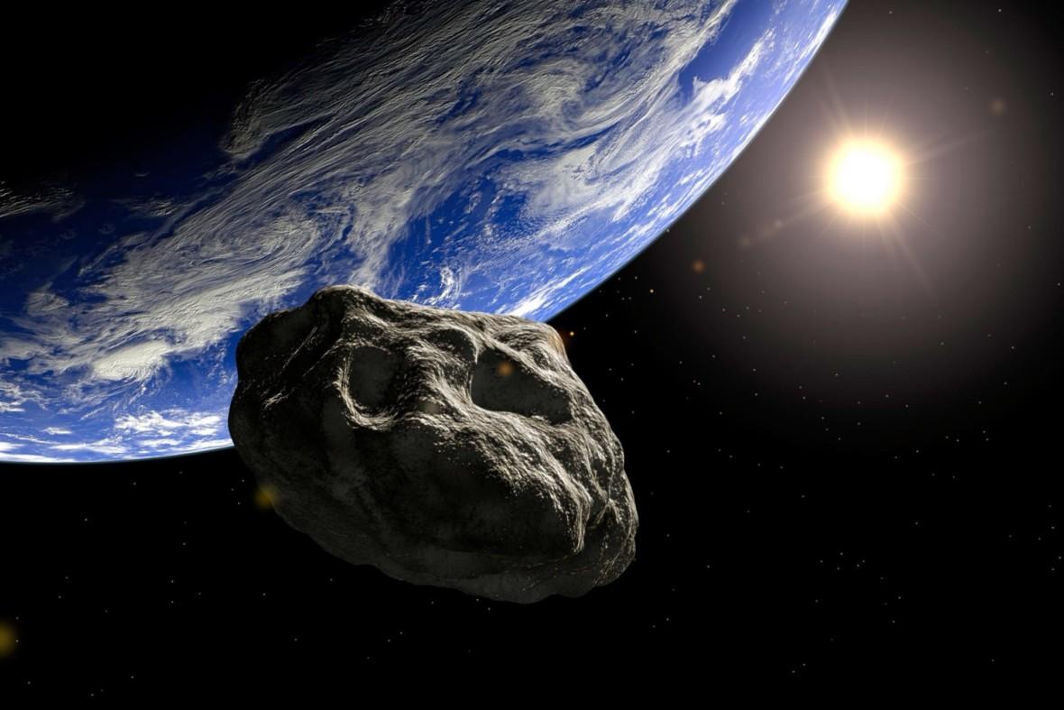 Ziemia (chwilowo) ma dwa księżyce. Drugiego nie zobaczycie na niebie