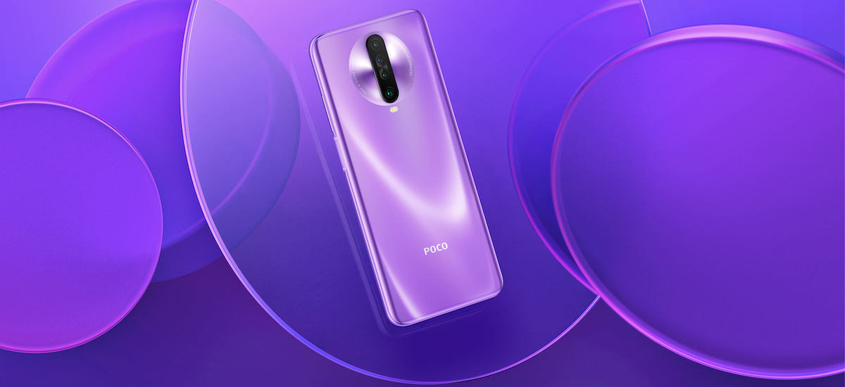"""This is Poco X2, the new Pocophone. Low price and specification worthy of the """"flagship killer"""""""