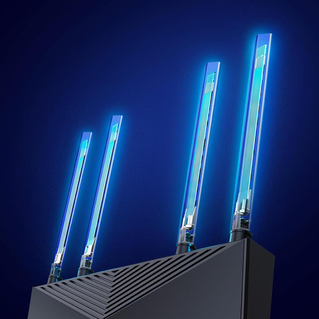 router wi-fi 6 tp-link archer 1