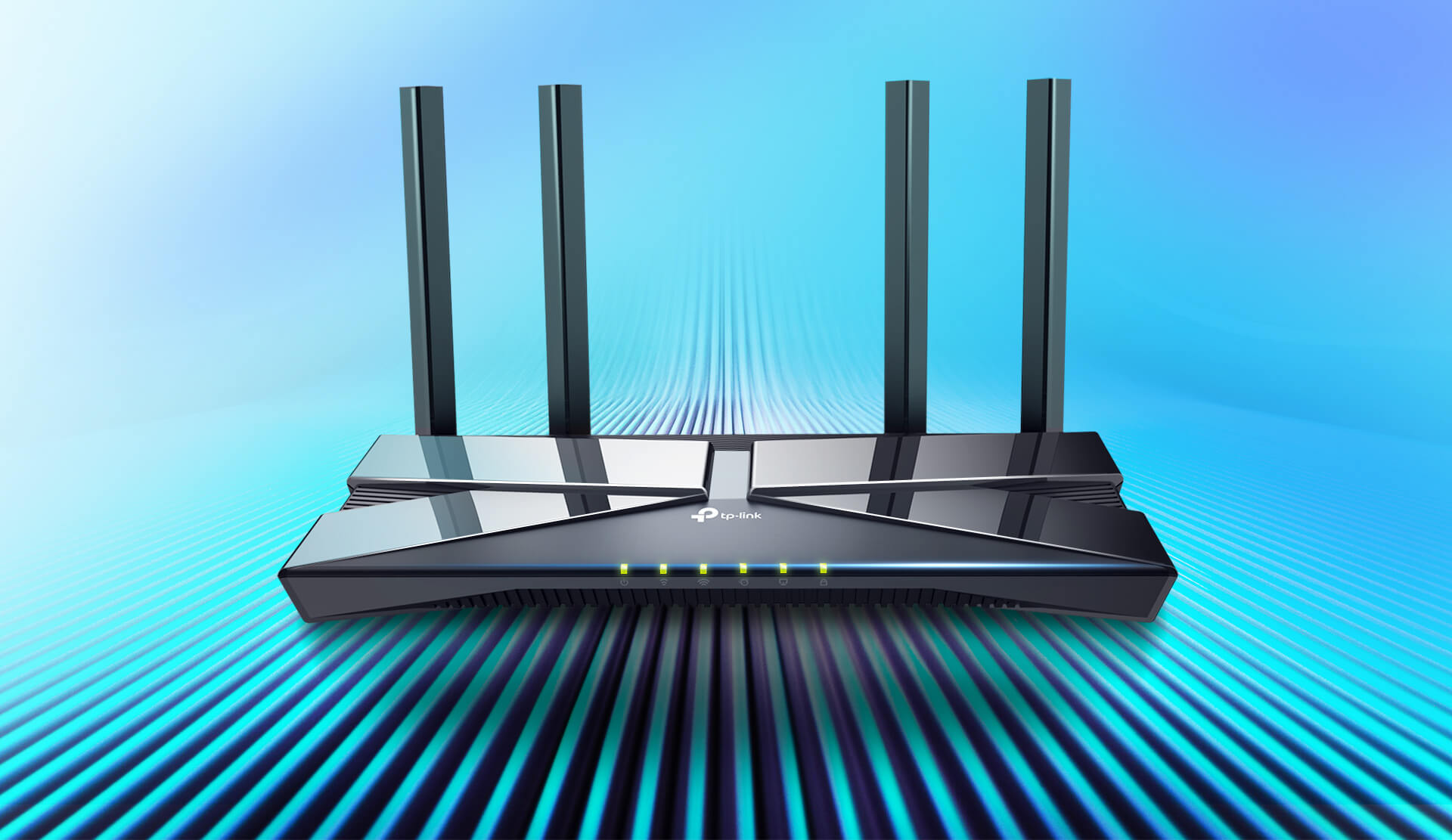 router wi-fi 6 tp-link archer ax10