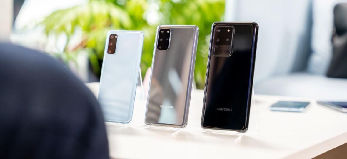 Galaxy S20 na abonament — sprawdziliśmy ceny w sieciach Orange, T-Mobile, Play i Plus