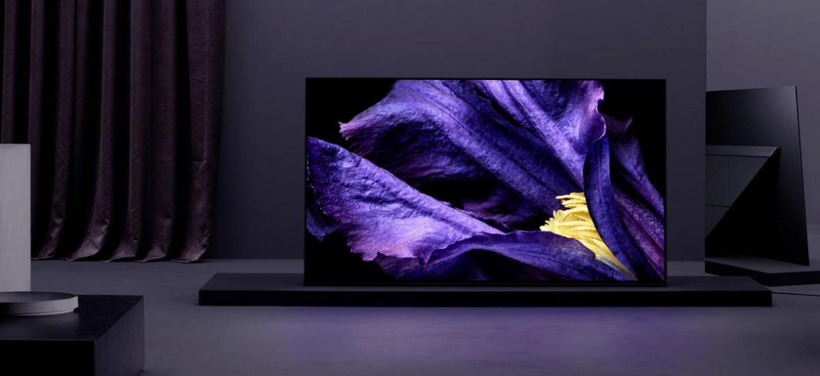Android TV Pie, AirPlay i HomeKit w ogromnej aktualizacji systemu dla OLED-ów marki Sony