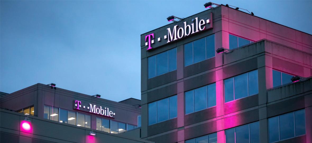 No to mamy już komplet. T-Mobile właśnie zapowiedział swoje 5G