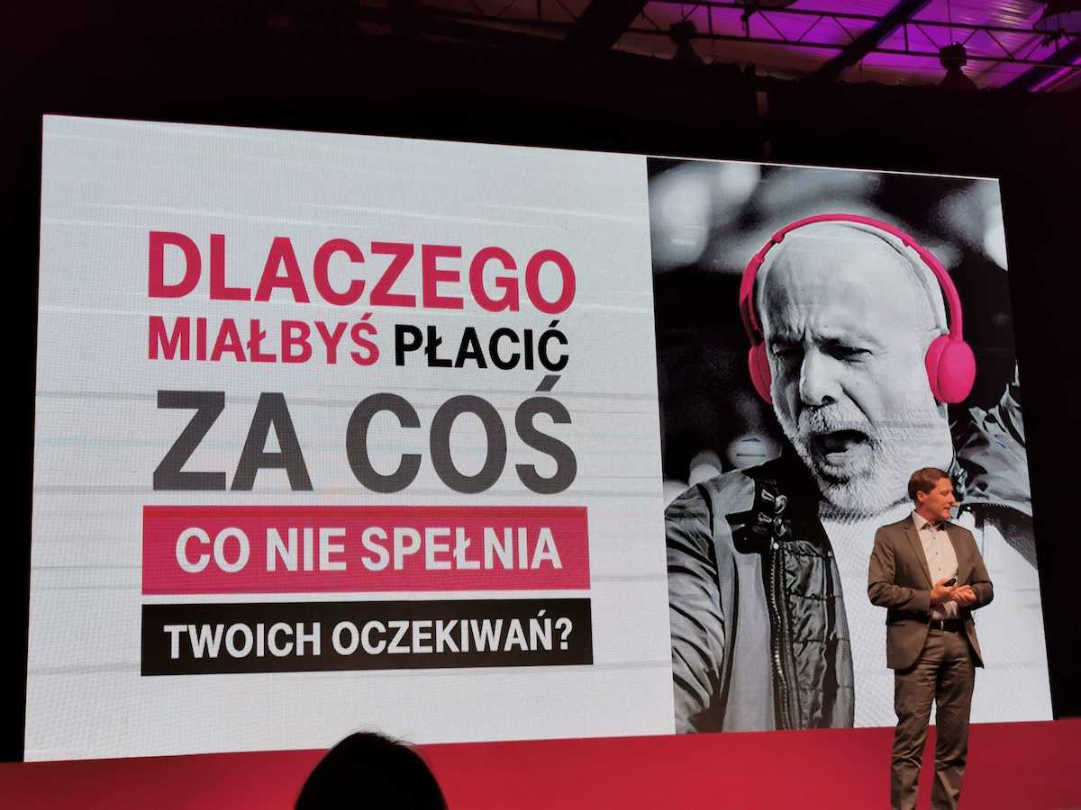 t-mobile polska 5G quality you love 6