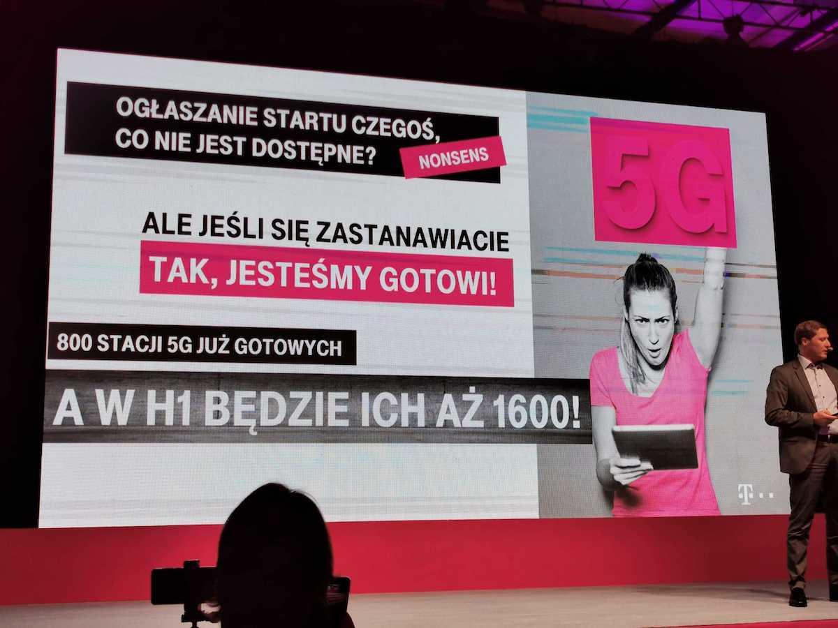 t-mobile polska 5G quality you love 6