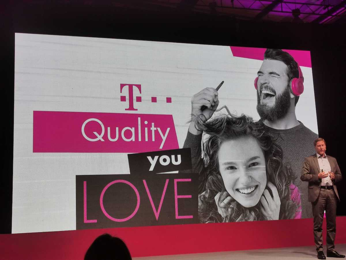 Best network guarantee or T-Mobile money back - 30 days to terminate the contract without fees and penalties