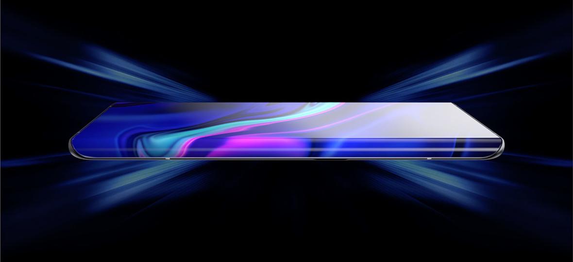 Oto Apex 2020. Tak mają wyglądać telefony Vivo za kilka miesięcy