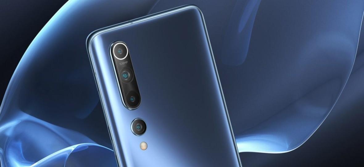 Xiaomi Mi 10 Pro ma najlepszy aparat według DxO. Chińczycy stosują sztuczki, by dobrze wypaść w rankingu