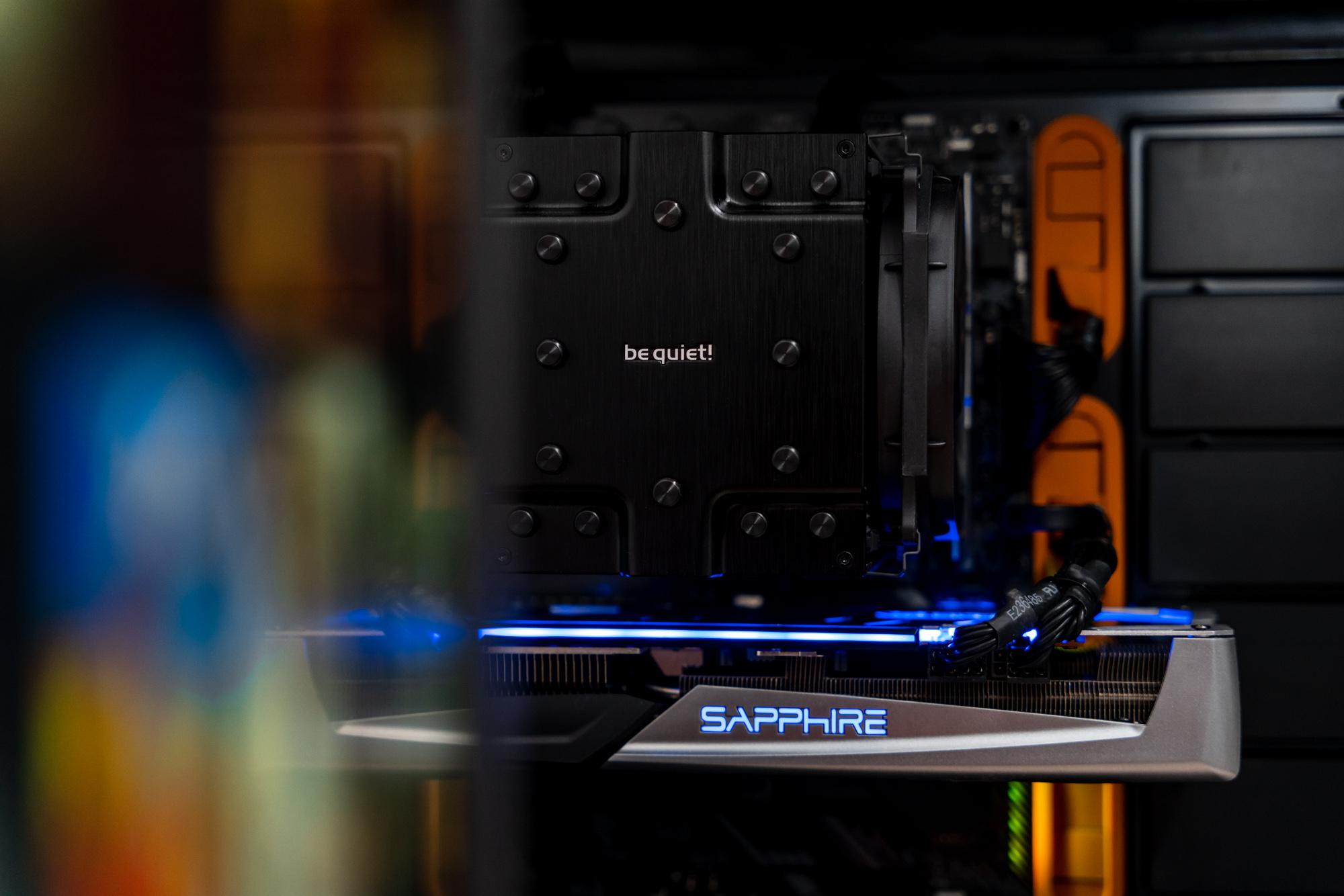 AMD Ryzen 9 3950 X opinie