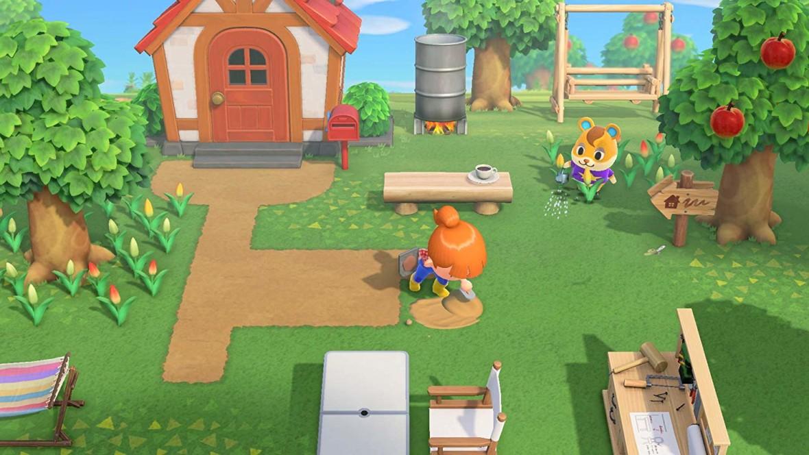 Czym jest i jak się gra w Animal Crossing? Porównania do Harvest Moona i Stardew Valley nie są trafne