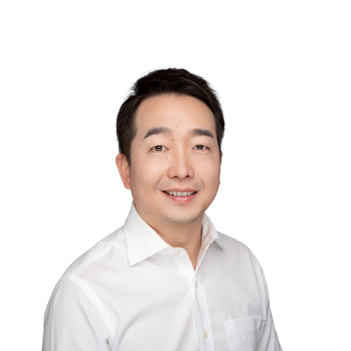 Jason Guo - dyrektor Realme na Europę Wschodnią
