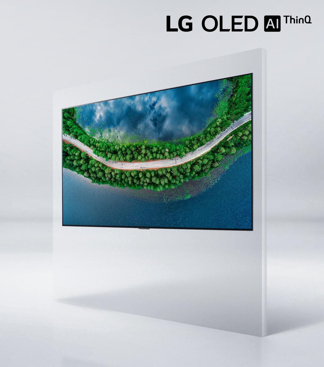 lg telewizory 2020