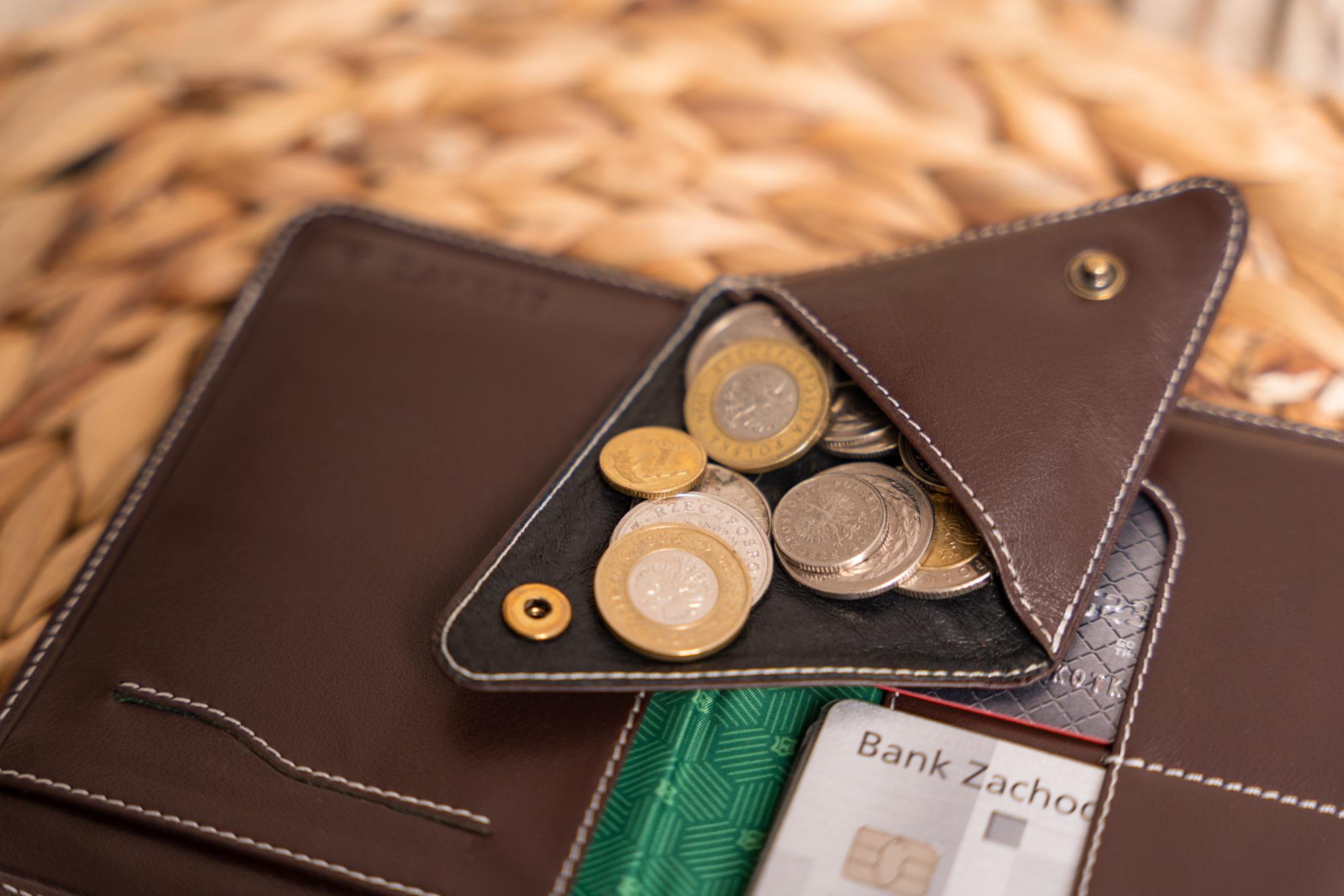 Manumi Daily Wallet opinie