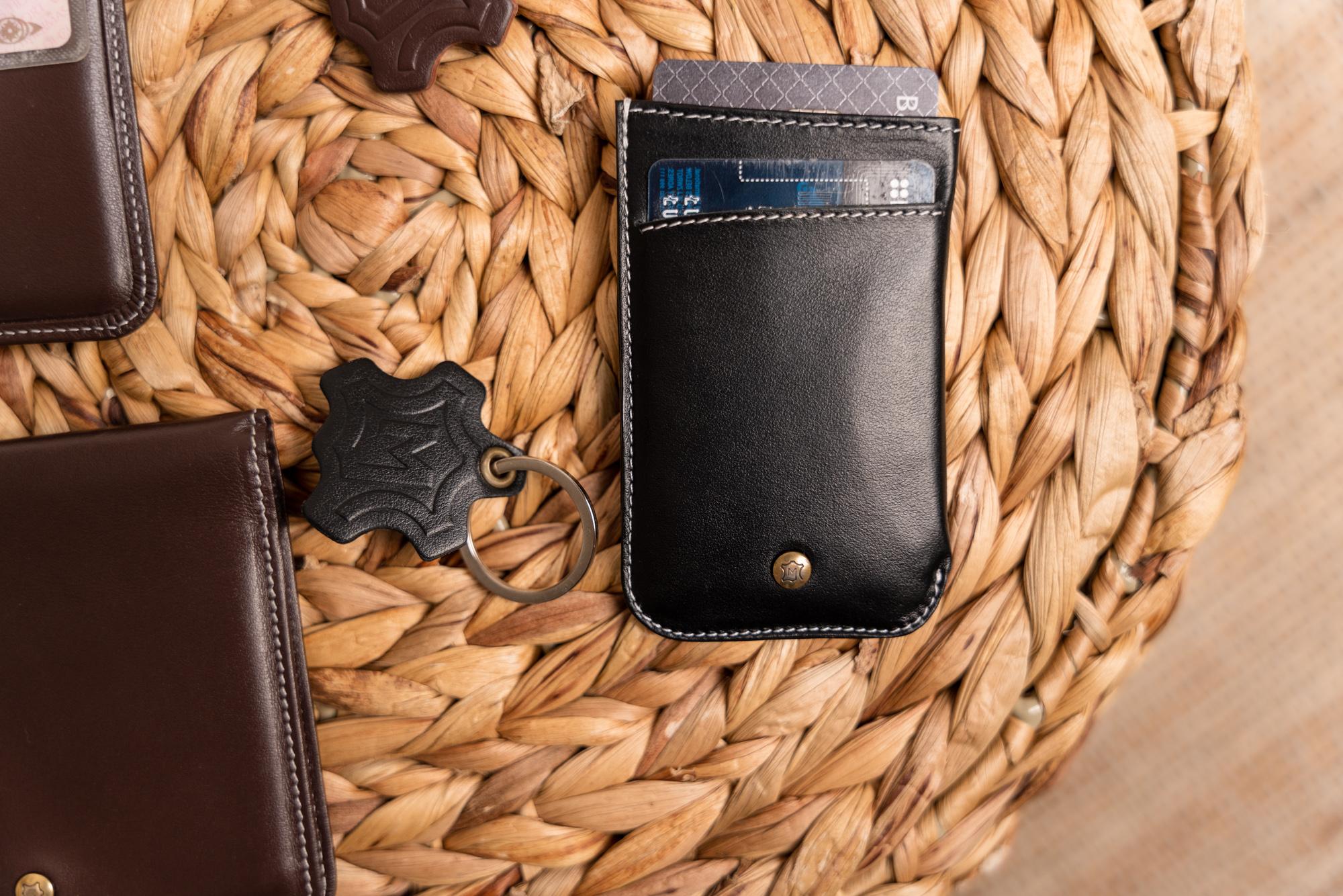 Manumi Mini Wallet opinie
