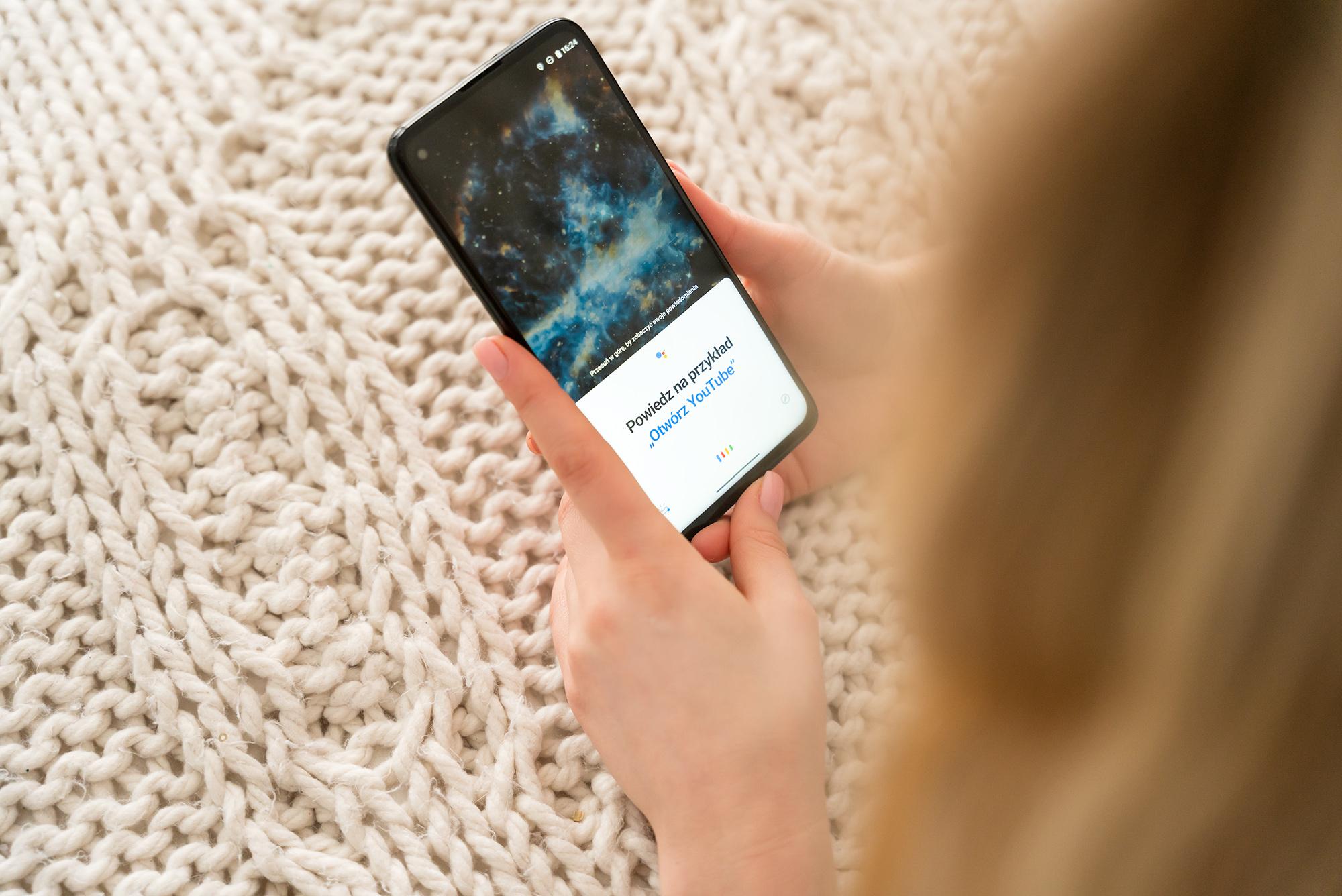 Motorola Moto G8 Power opinie