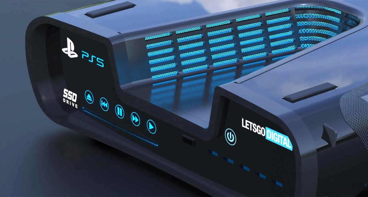 SSD w PlayStation 5 dwukrotnie szybsze od tego dla Xboksa Series X. Powiększanie pamięci będzie tańsze