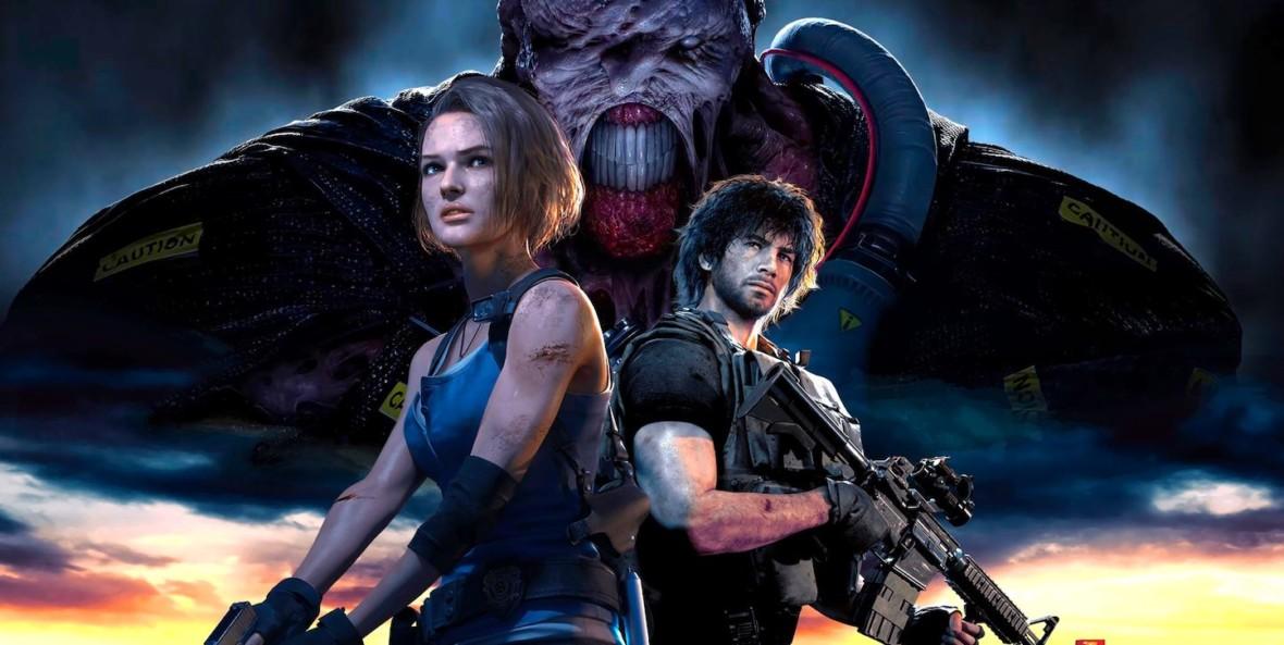 Mniej makabrycznego gore, więcej wybuchów i cudowna główna bohaterka. Resident Evil 3 – recenzja