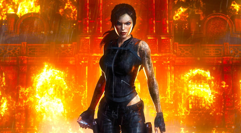 Tomb Raider Half Year Amazon Prime Video F1 2019 And More