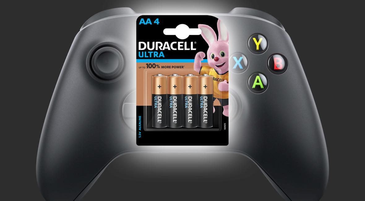 Mamy 2020 rok, a kontroler konsoli Xbox Series X zadziała na baterie AA. Microsoft stara się to wytłumaczyć