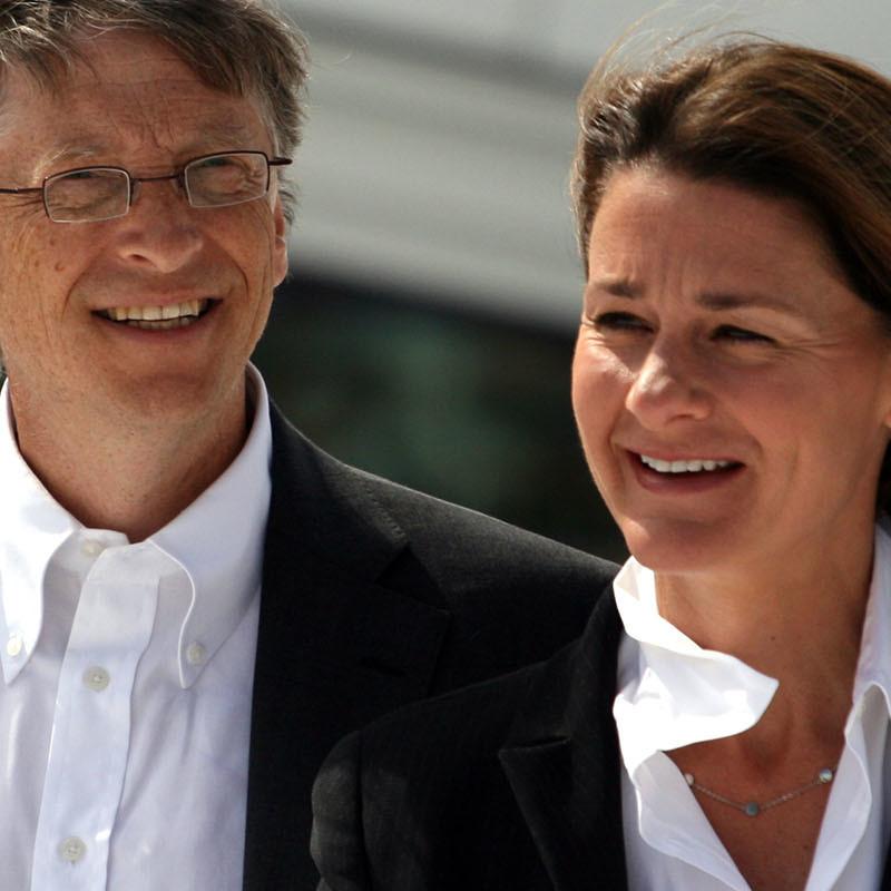 Bill Gates odchodzi z zarządu Microsoftu. Ma inne plany