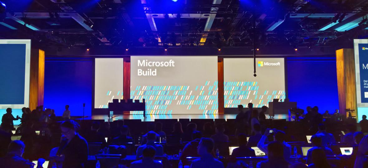 """Najważniejsza konferencja Microsoftu odwołana. Build 2020 będzie """"wirtualnym wydarzeniem"""""""