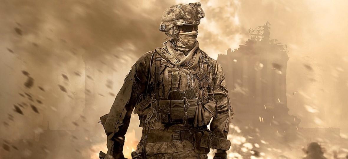 Call of Duty: Modern Warfare 2 Campaign Remastered ma zadebiutować już jutro