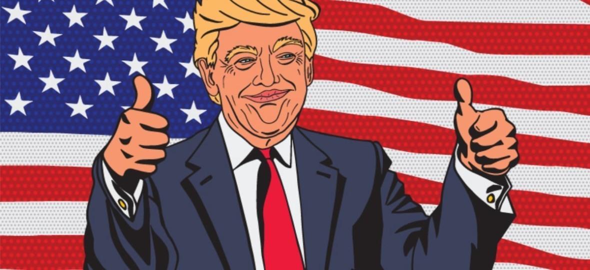 Ekipa Trumpa wyróżniona na Twitterze nowym oznaczeniem – po raz pierwszy oficjalnie wytknięto publikację zmanipulowanych treści