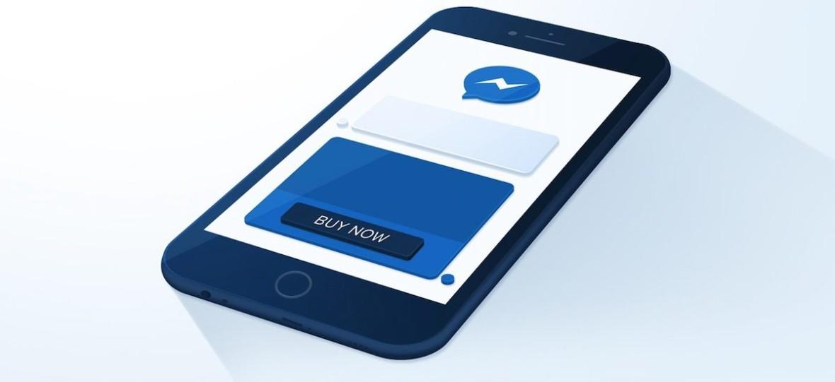 Sprawdź, czy masz nowego Messengera. Jest wygodniejszy i wypowiedział posłuszeństwo botom