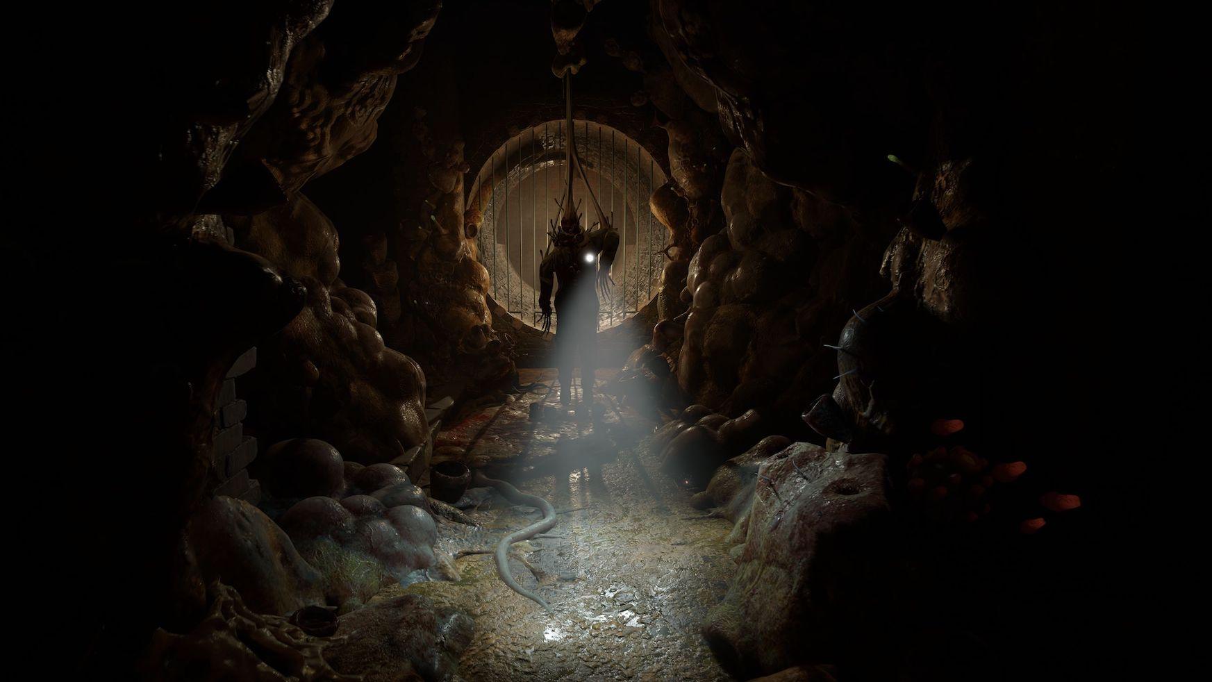 half-life alyx recenzja steamvr valve