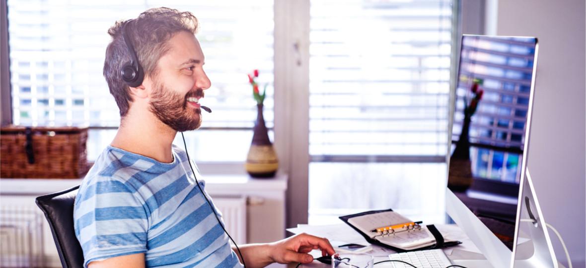 #HomeOffice: Przeniesienie biznesu do sieci to konieczność