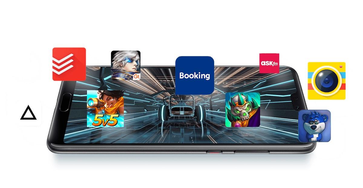 huawei appgallery sklep z aplikacjami alternatywa dla google play