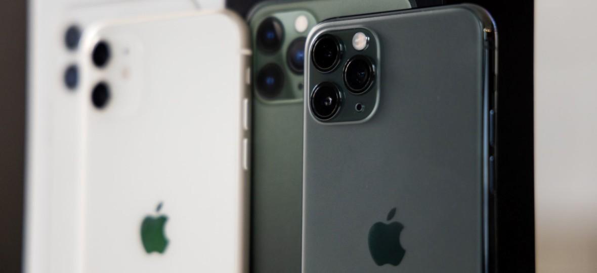 Tim Cook boi się, że nikt nie kupi nowego iPhone'a. iPhone'a 12 możemy zobaczyć dopiero za rok