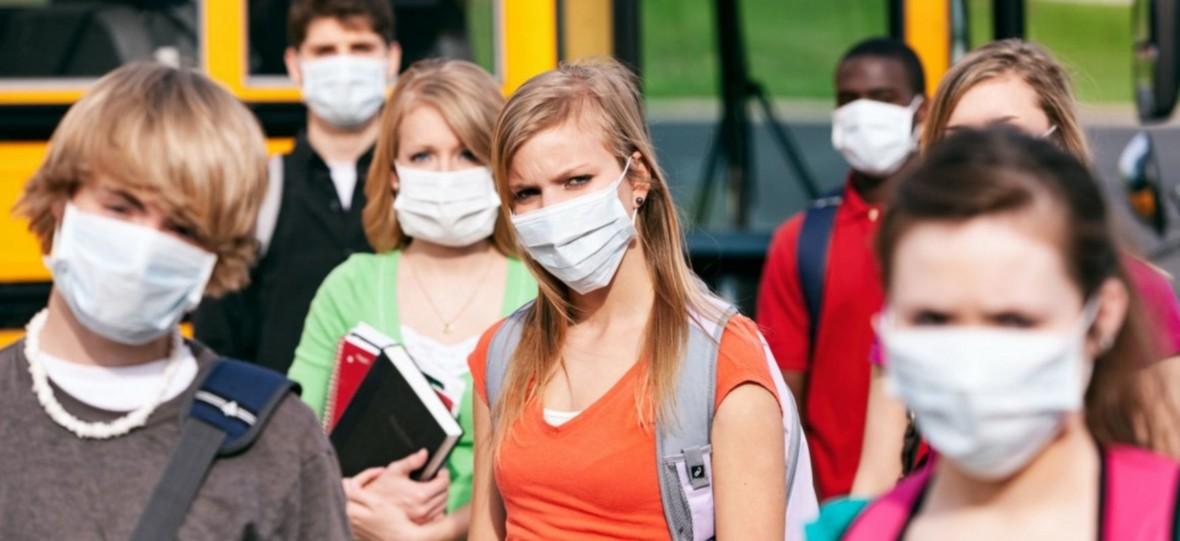 Coraz więcej państw śledzi obywateli, by uchronić ich przed koronawirusem