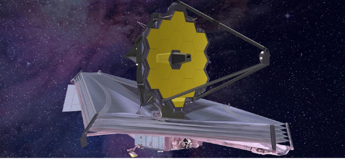 NASA sprawdza wpływ koronawirusa na najbliższe misje kosmiczne