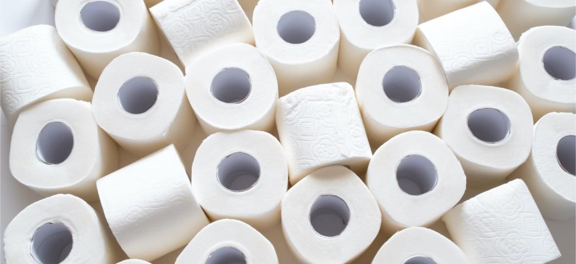 Aplikacja dnia: kalkulator papieru toaletowego powie, kiedy skończą się twoje zapasy