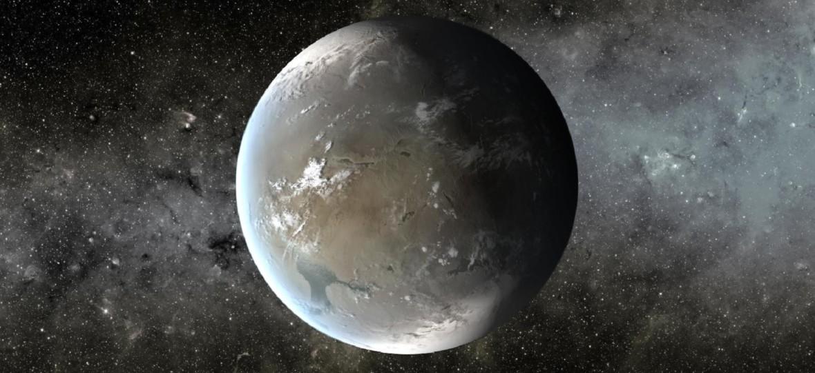Modele Ziemi posłużą za przewodnik dla poszukiwaczy egzoplanet
