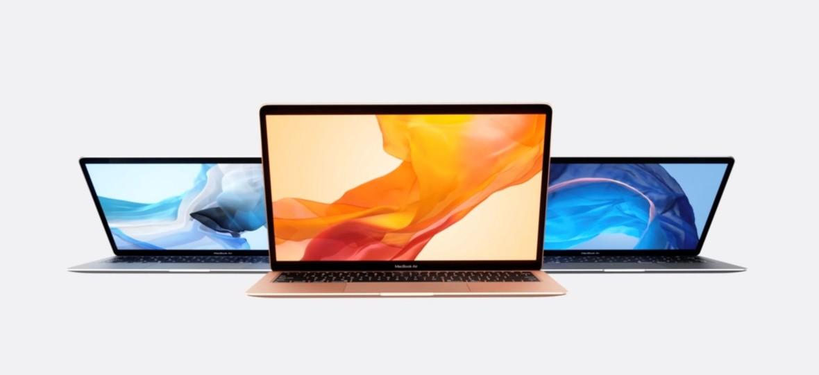 MacBook Air kontra reszta świata. Sprawdzamy, z czym zmierzy się na rynku nowy laptop Apple'a
