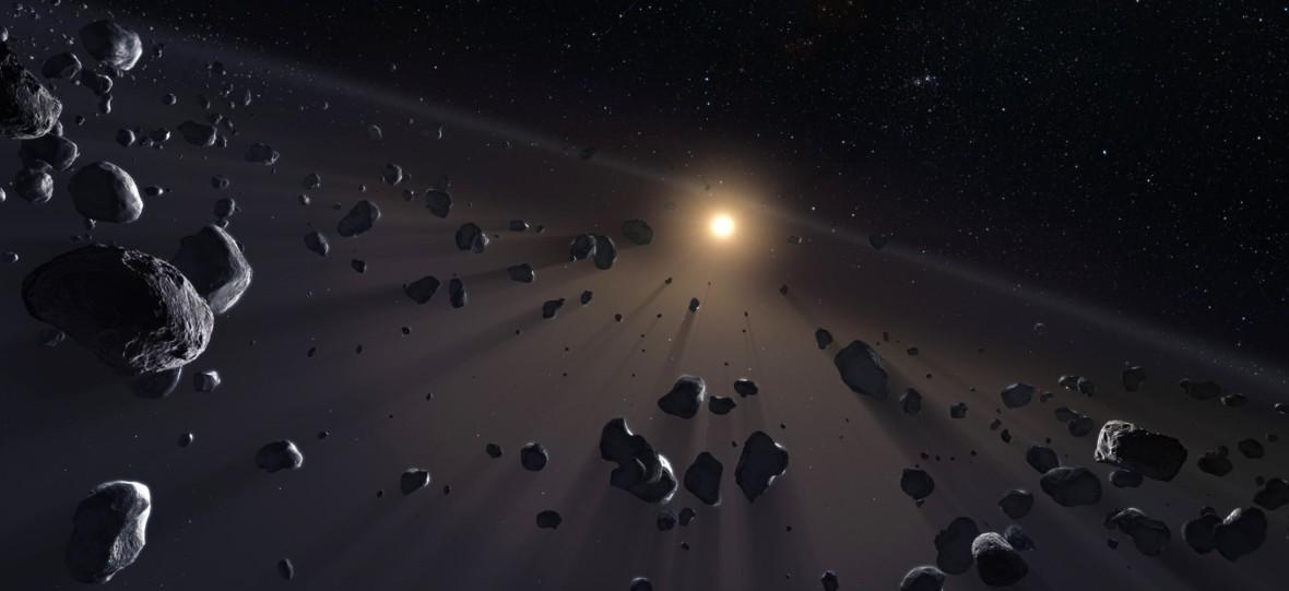 Owocne badania. Astronomowie odkryli ponad 100 nowych obiektów trans-neptunowych