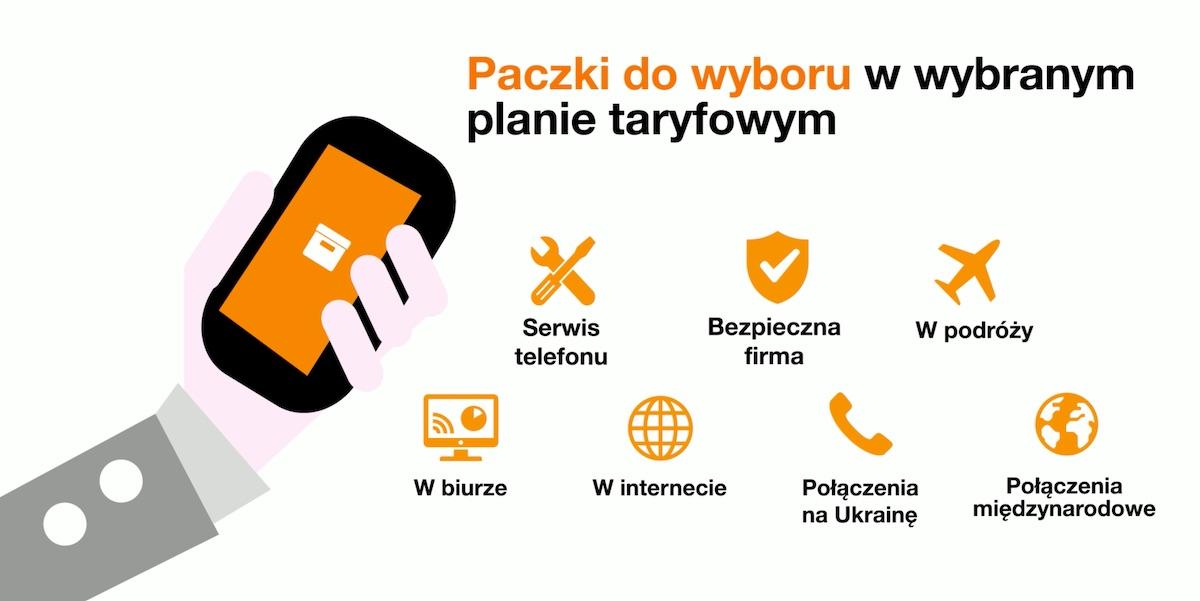 orange dla firm paczki 2