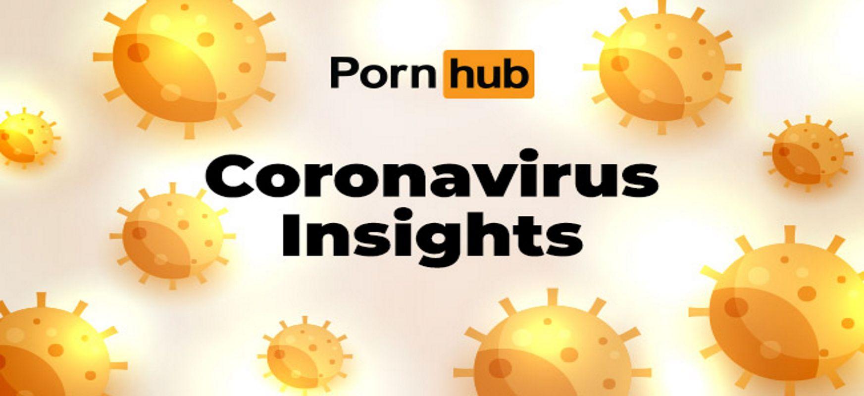 Porn Hub Prosta samo)miłość w czasach zarazy. na pornhubie pojawia się