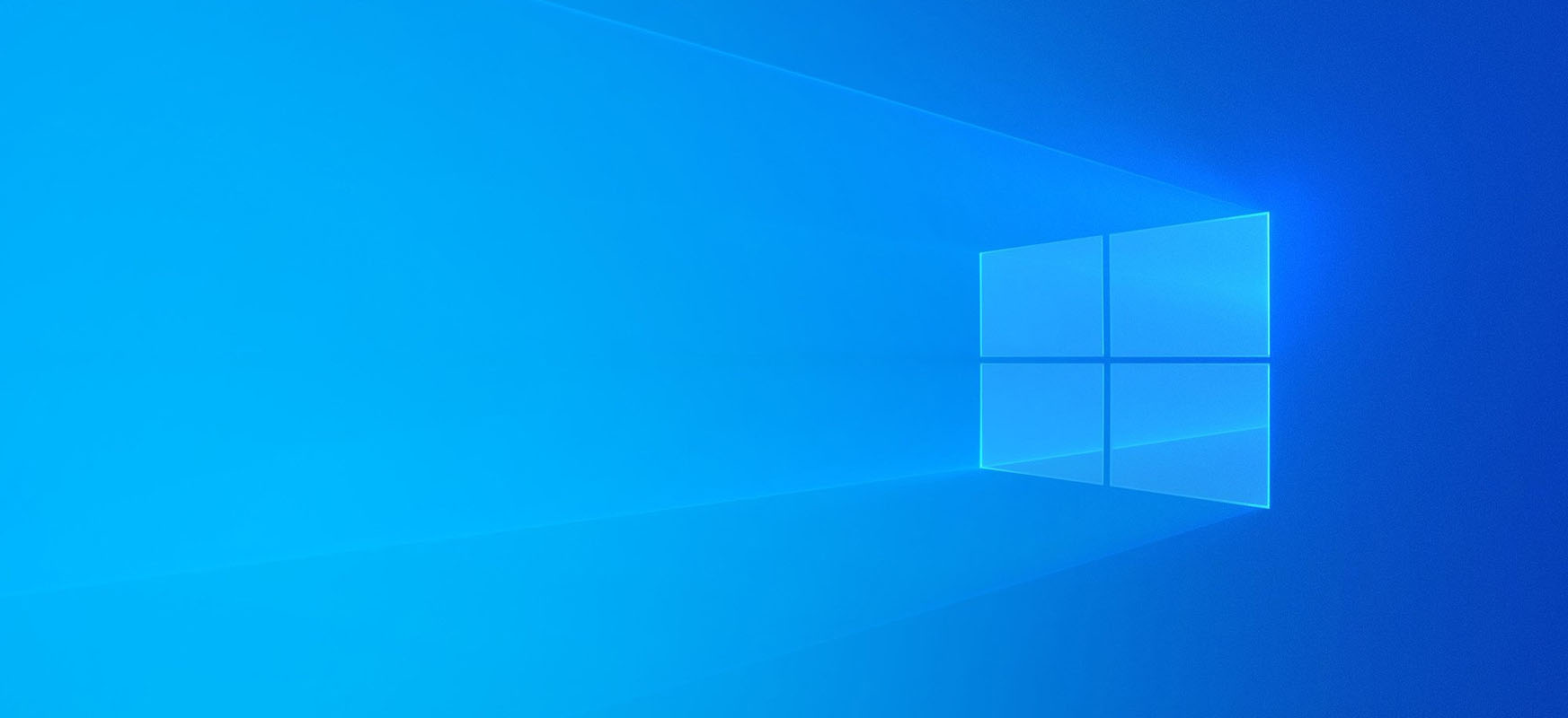 Windows 10 without new features until further notice. IT professionals now have more important things to worry about