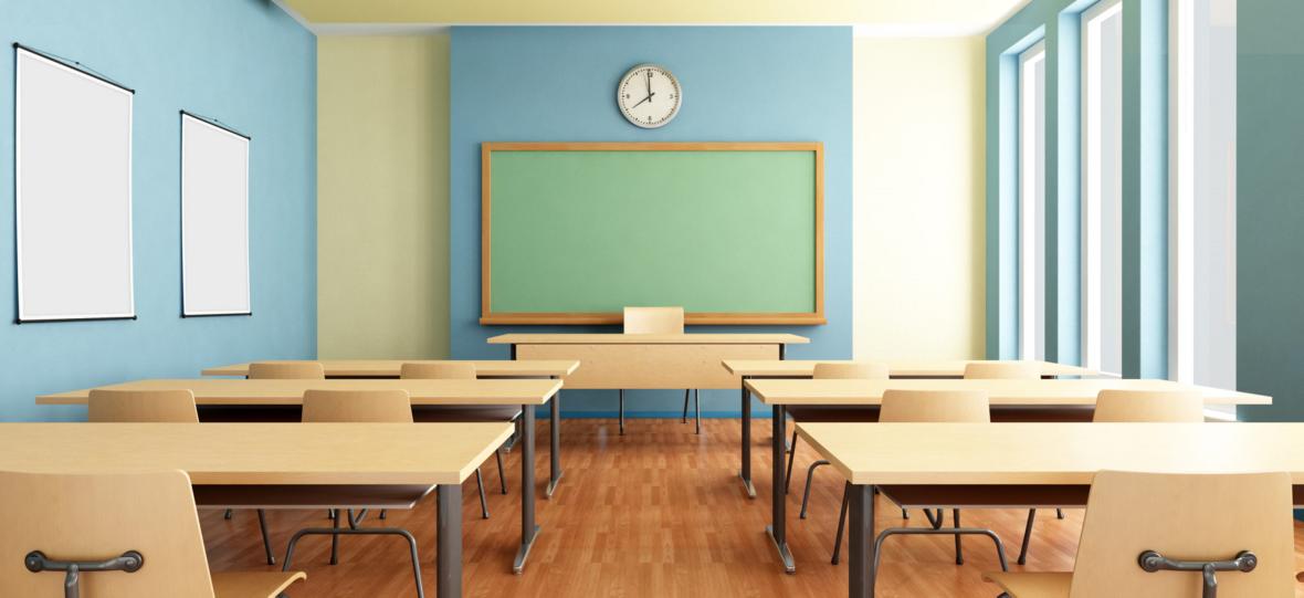 MEN: 92 proc. szkół prowadzi już nauczanie online. Rzeczywistość: co ja mam tu nacisnąć?