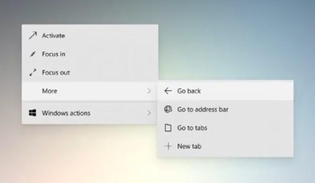 windows 10 wygląd aktualizacja